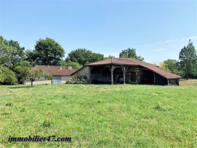 Sale house / villa Granges sur lot  - Picture 2