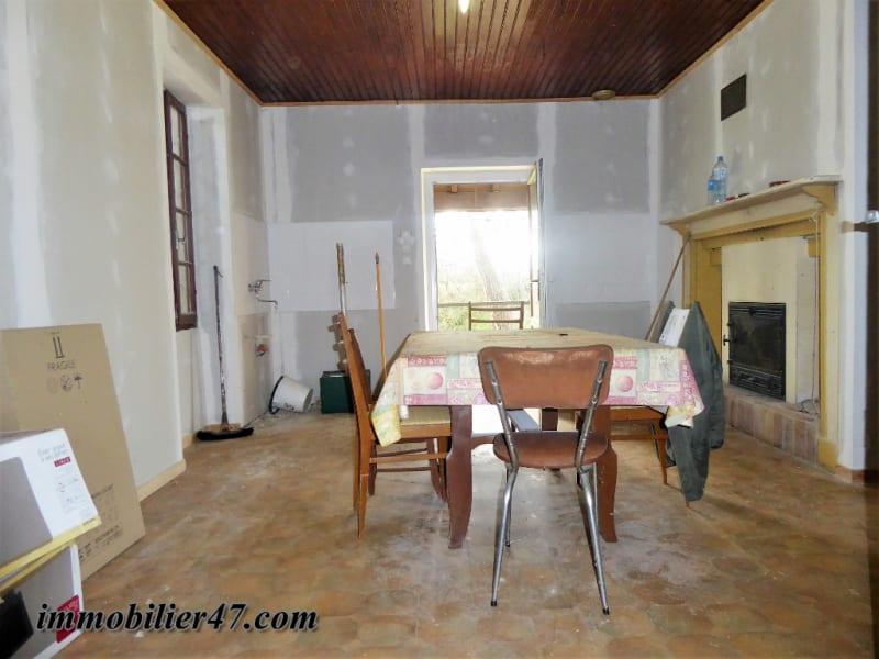 Sale house / villa Granges sur lot  - Picture 4