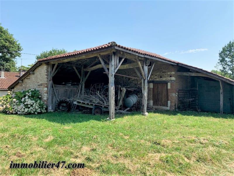 Sale house / villa Granges sur lot  - Picture 5