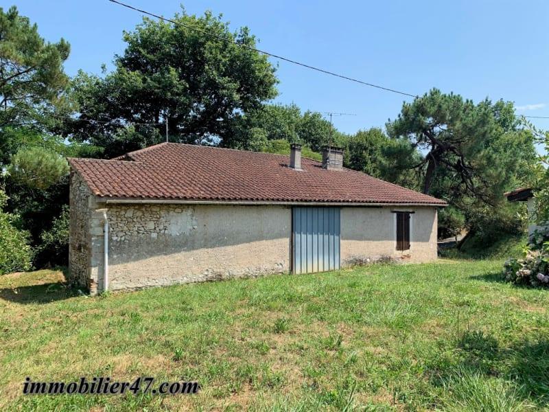 Sale house / villa Granges sur lot  - Picture 6