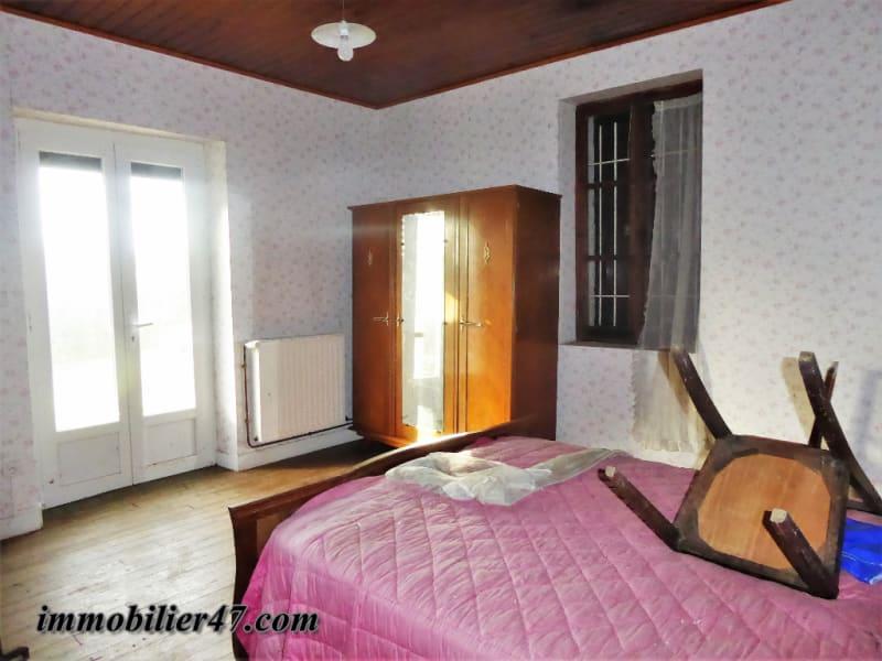 Sale house / villa Granges sur lot  - Picture 7
