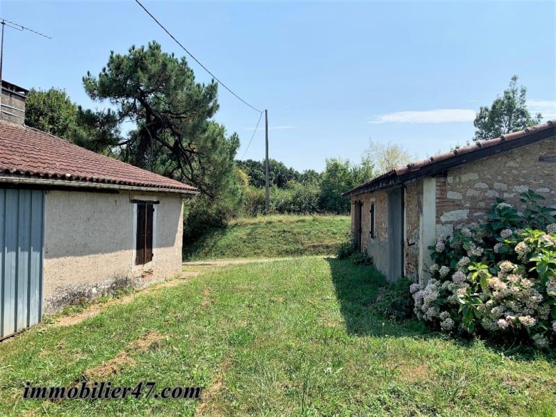 Sale house / villa Granges sur lot  - Picture 8