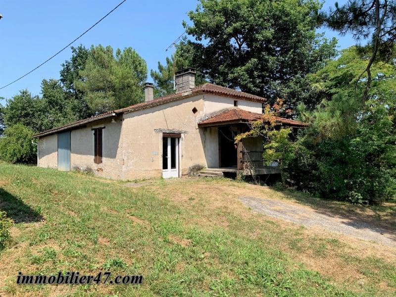 Sale house / villa Granges sur lot  - Picture 9