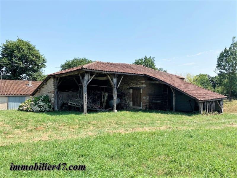 Sale house / villa Granges sur lot  - Picture 12