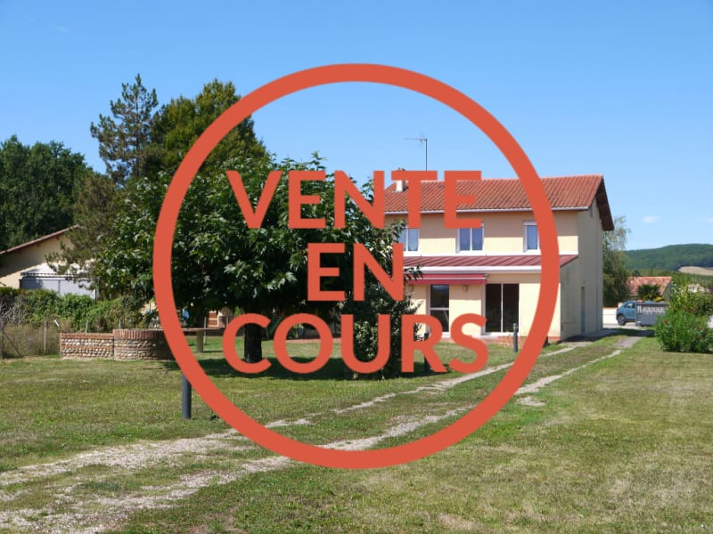 Verkoop  huis Castelmoron sur lot  - Foto 1