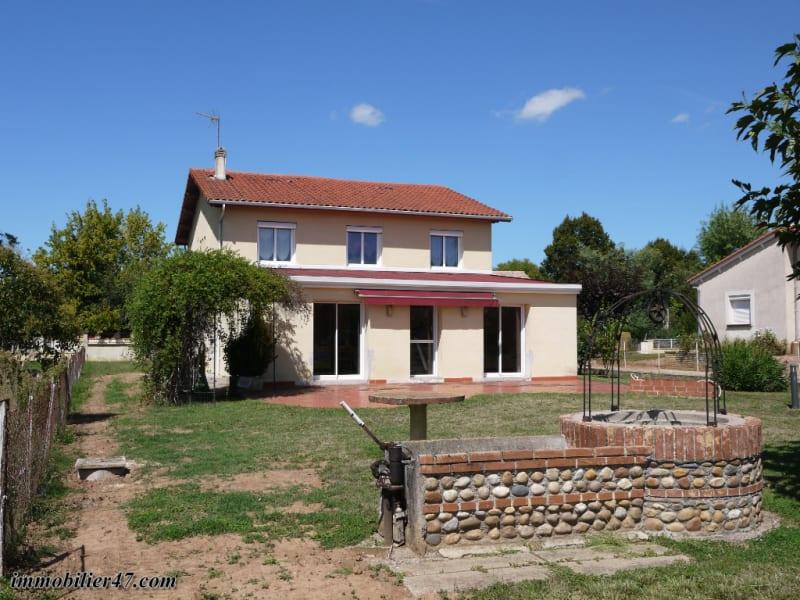 Sale house / villa Castelmoron sur lot  - Picture 5