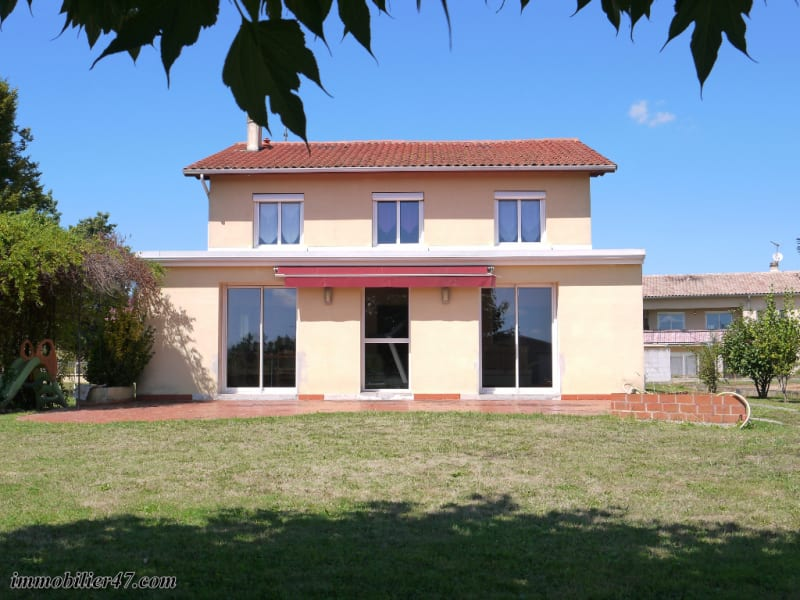 Sale house / villa Castelmoron sur lot  - Picture 10