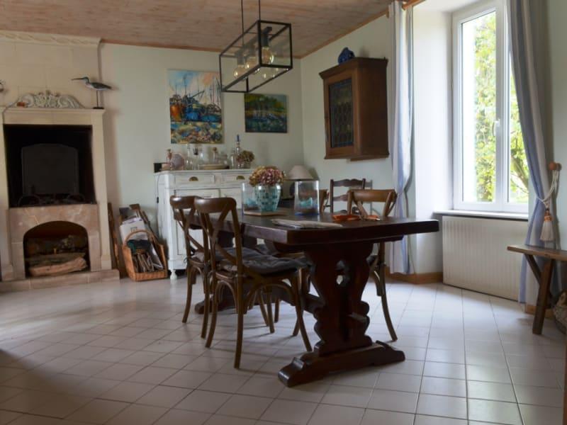 Vente maison / villa Velluire 262800€ - Photo 3
