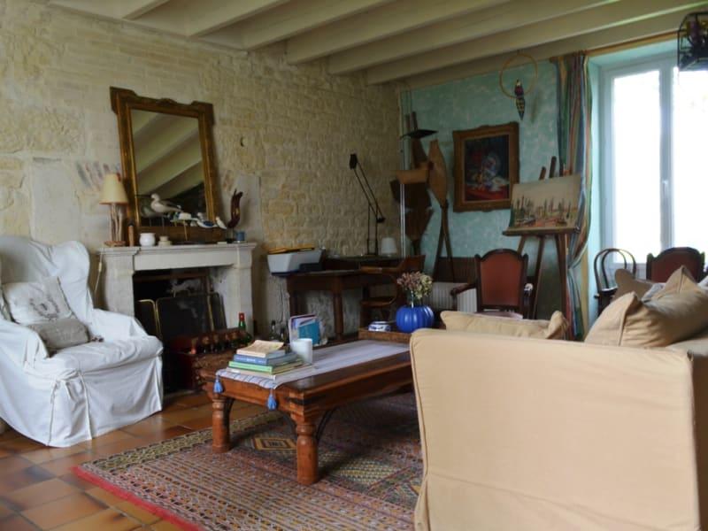 Vente maison / villa Velluire 262800€ - Photo 6