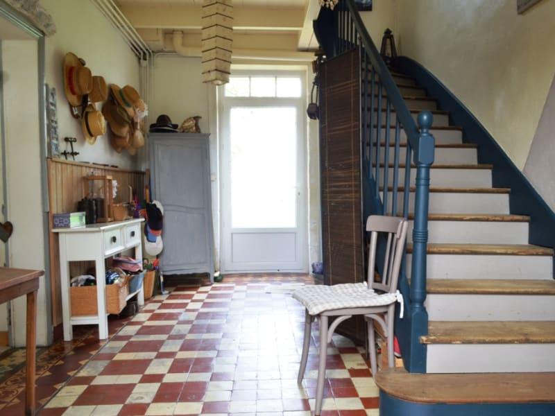 Vente maison / villa Velluire 262800€ - Photo 8