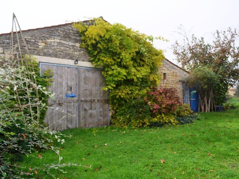 Vente maison / villa Velluire 262800€ - Photo 15