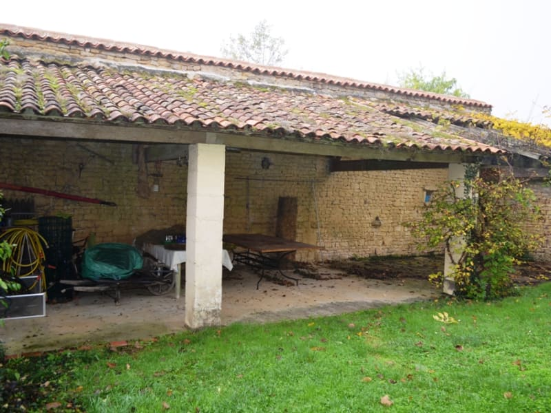 Vente maison / villa Velluire 262800€ - Photo 16