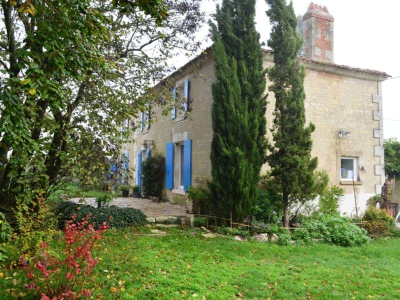 Vente maison / villa Velluire 262800€ - Photo 18