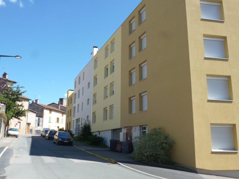 Location parking Tarare 31€ CC - Photo 1