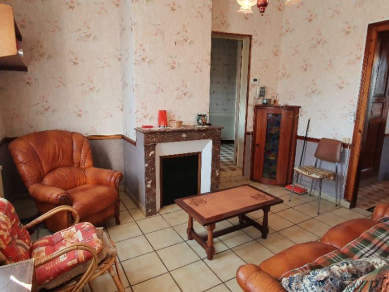 Vente maison / villa Longueil annel 107000€ - Photo 2