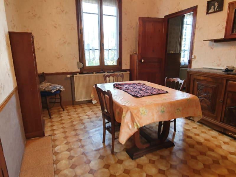 Vente maison / villa Longueil annel 107000€ - Photo 3