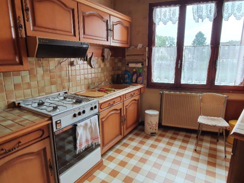 Vente maison / villa Longueil annel 107000€ - Photo 4