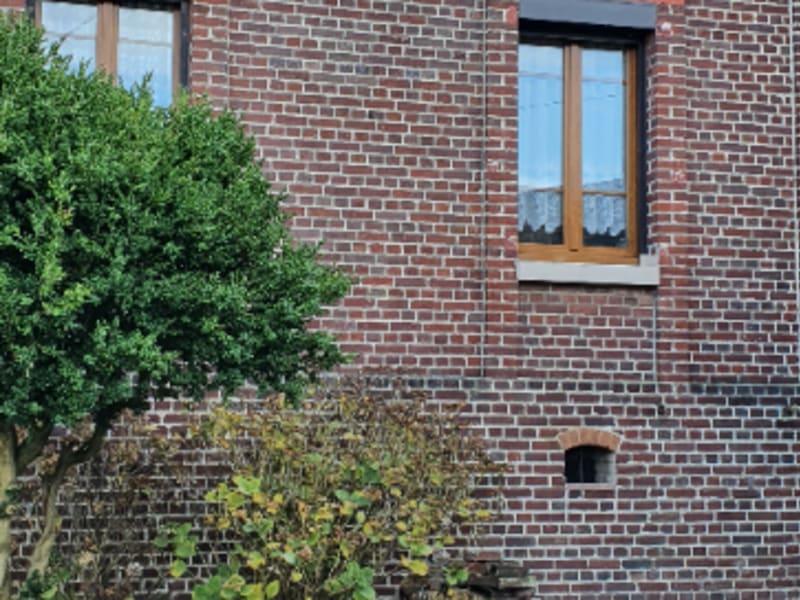 Vente maison / villa Longueil annel 107000€ - Photo 7