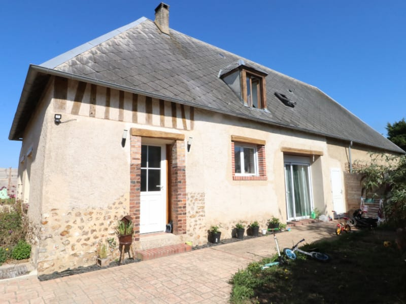 Sale house / villa Illiers combray 184 000€ - Picture 1
