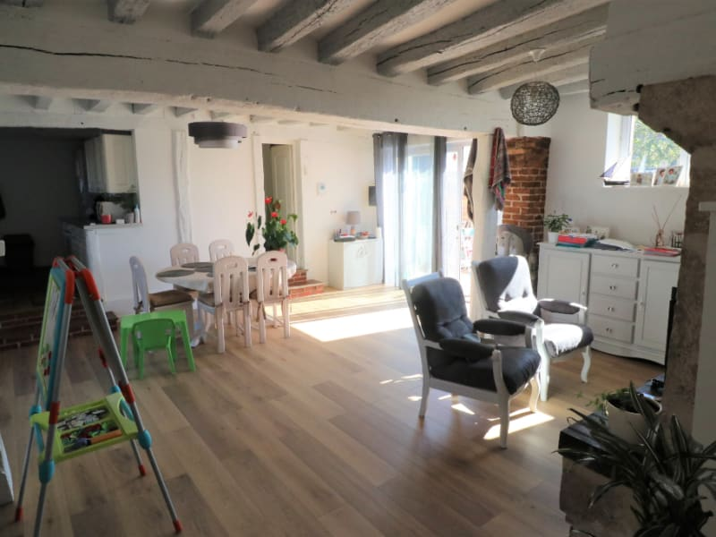 Sale house / villa Illiers combray 184 000€ - Picture 5