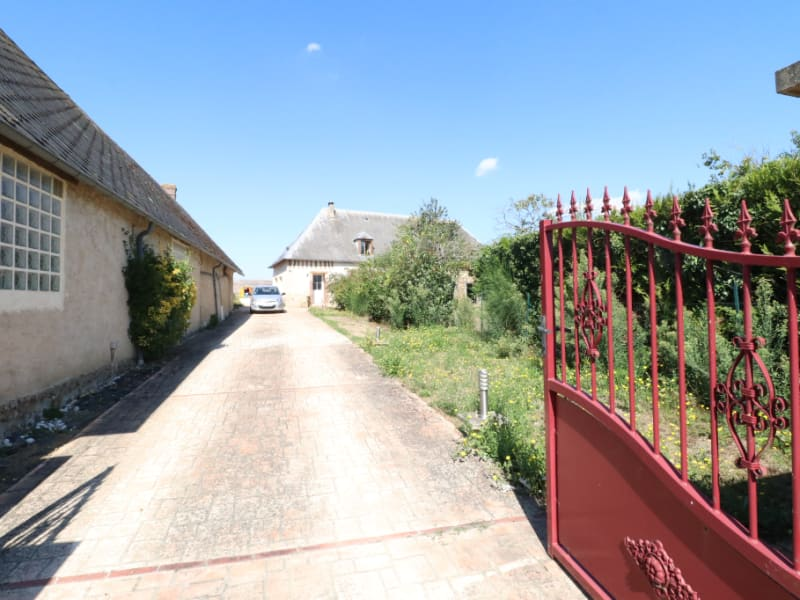 Sale house / villa Illiers combray 184 000€ - Picture 9