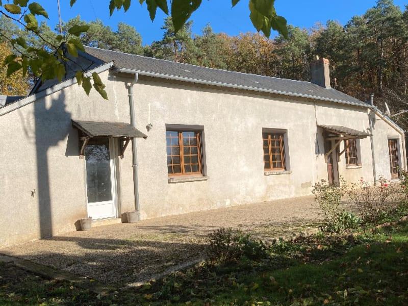 Vente maison / villa Morogues 130000€ - Photo 2