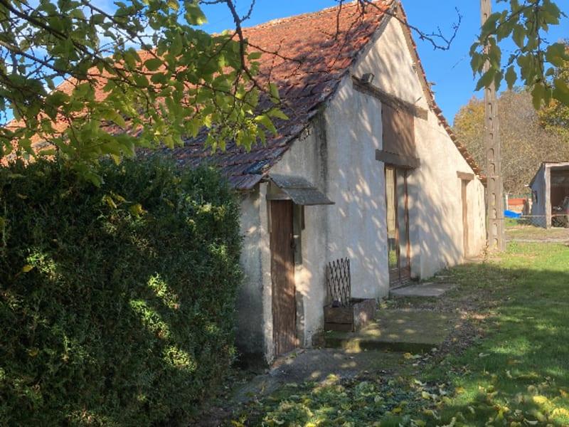 Vente maison / villa Morogues 130000€ - Photo 4