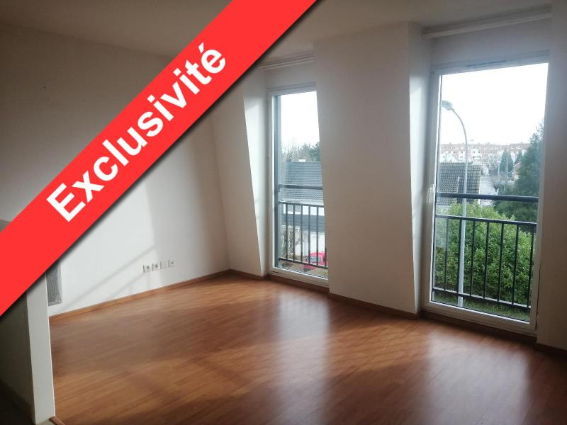 Rental apartment Saint-omer 520€ CC - Picture 1