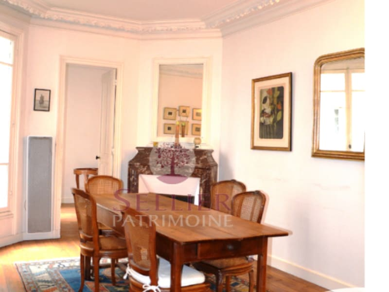 Verkauf wohnung Paris 5ème 975000€ - Fotografie 3