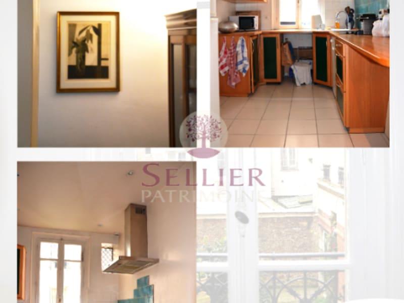 Verkauf wohnung Paris 5ème 975000€ - Fotografie 8