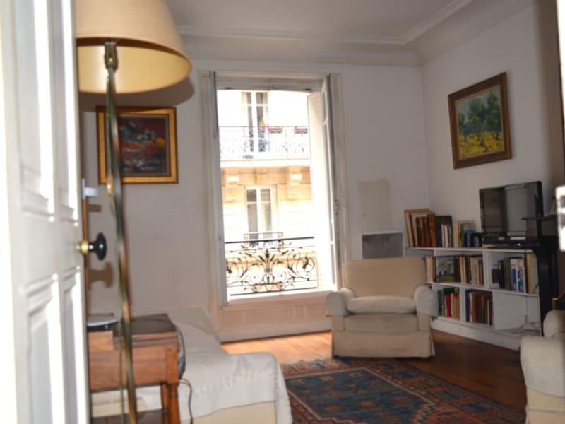 Verkauf wohnung Paris 5ème 975000€ - Fotografie 9