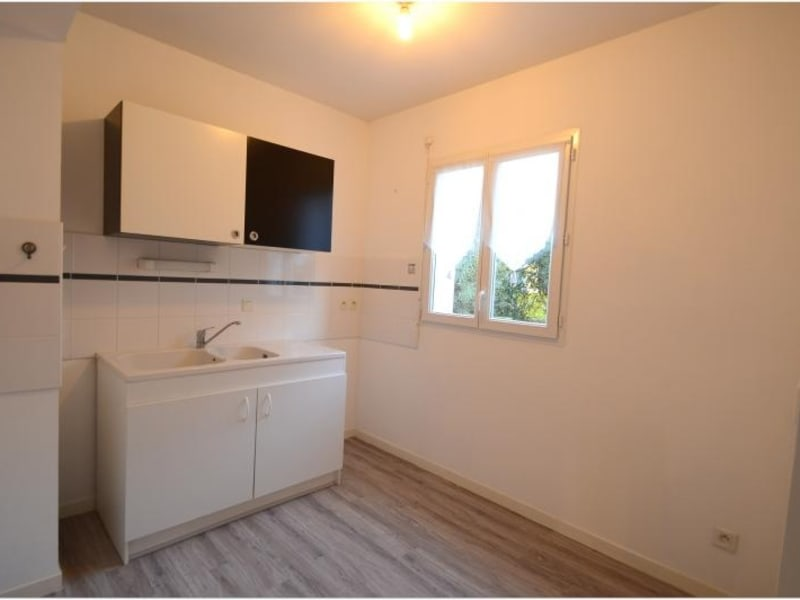 Sale apartment L houmeau 225000€ - Picture 4