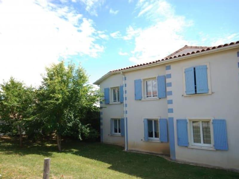 Sale apartment L houmeau 225000€ - Picture 10
