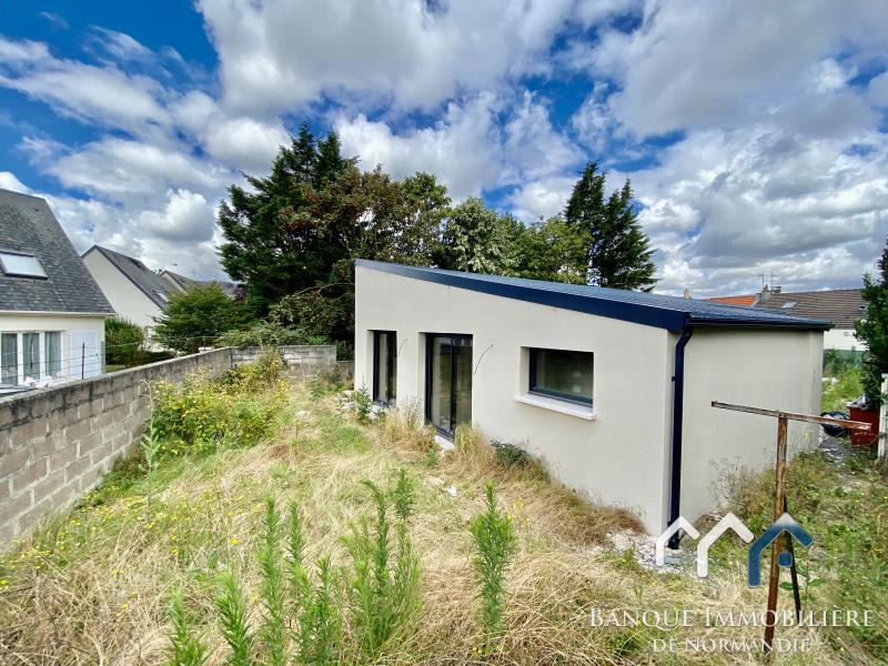 Vente maison / villa Caen 270000€ - Photo 3