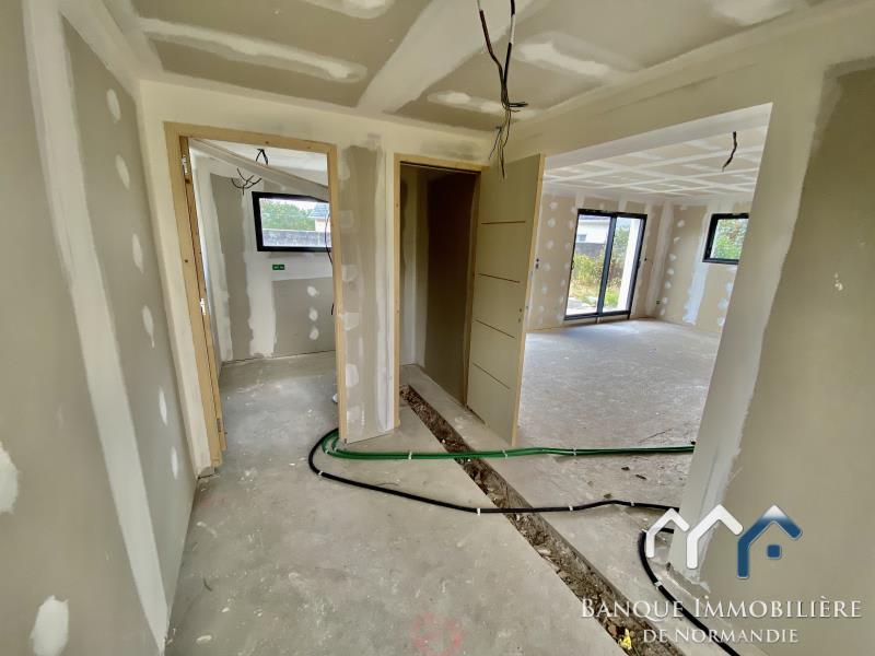 Vente maison / villa Caen 270000€ - Photo 5