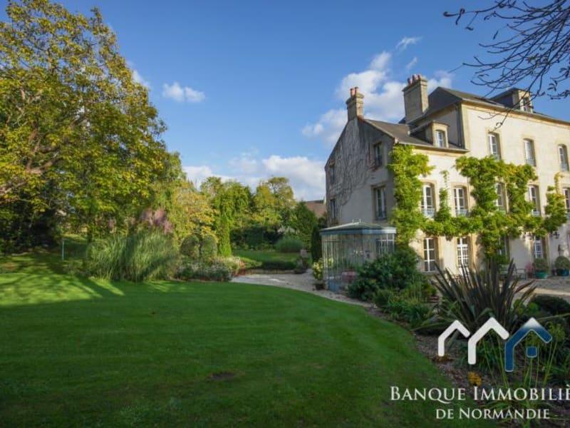 Deluxe sale house / villa Douvres la delivrande 1595000€ - Picture 2