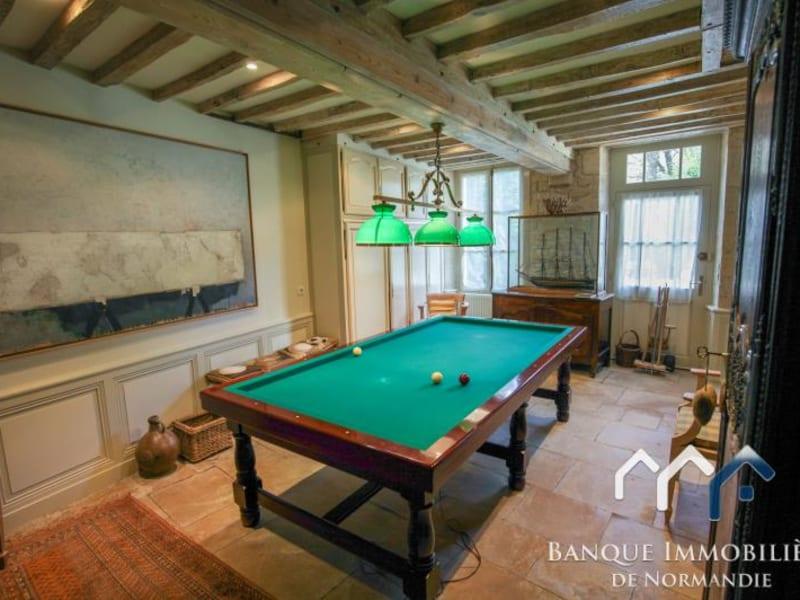 Deluxe sale house / villa Douvres la delivrande 1595000€ - Picture 3