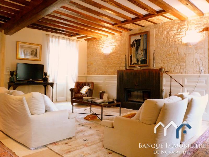 Deluxe sale house / villa Douvres la delivrande 1595000€ - Picture 4