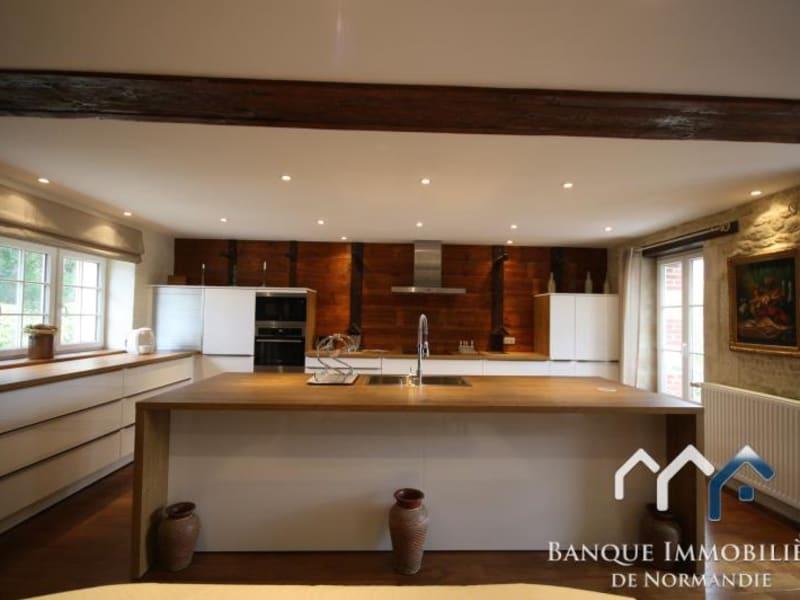 Deluxe sale house / villa Douvres la delivrande 1595000€ - Picture 5