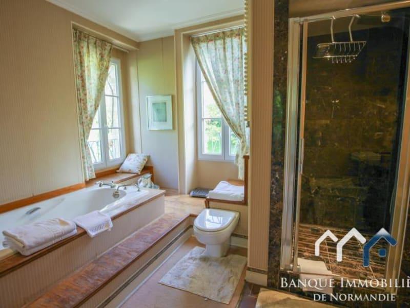 Vente de prestige maison / villa Douvres la delivrande 1595000€ - Photo 6