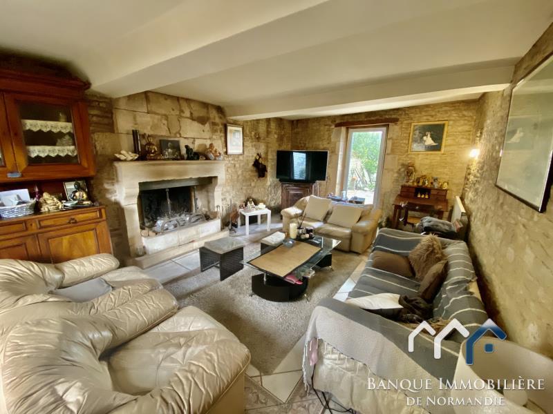 Vente maison / villa Caen 499900€ - Photo 2