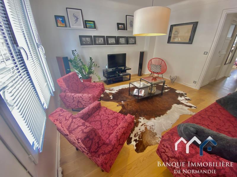 Vente appartement Caen 293 000€ - Photo 1