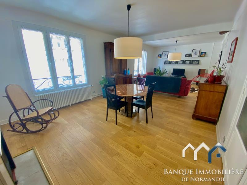 Vente appartement Caen 293 000€ - Photo 2