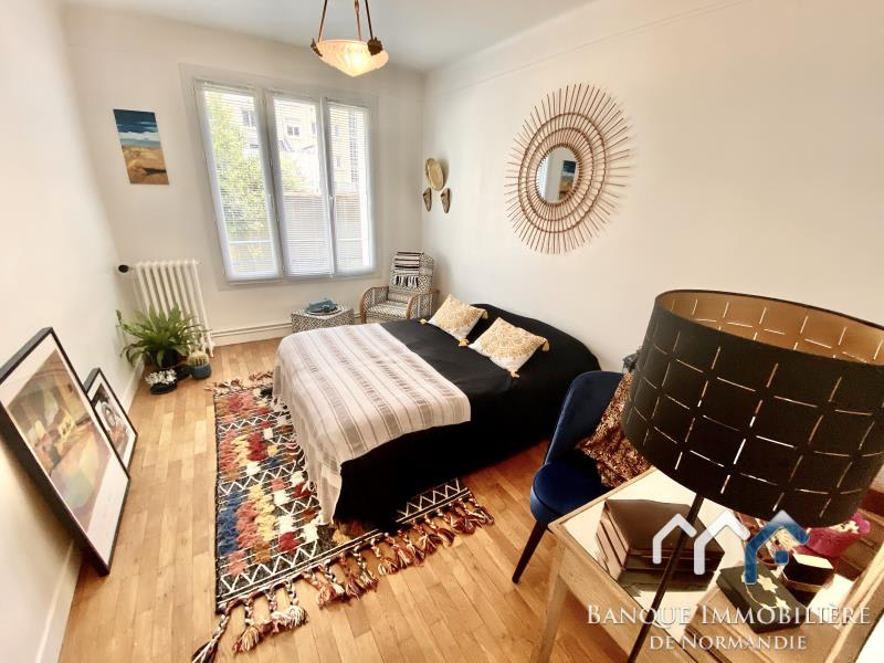 Vente appartement Caen 293 000€ - Photo 5