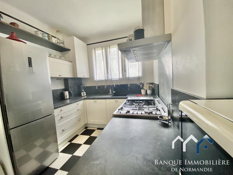 Vente appartement Caen 293 000€ - Photo 7