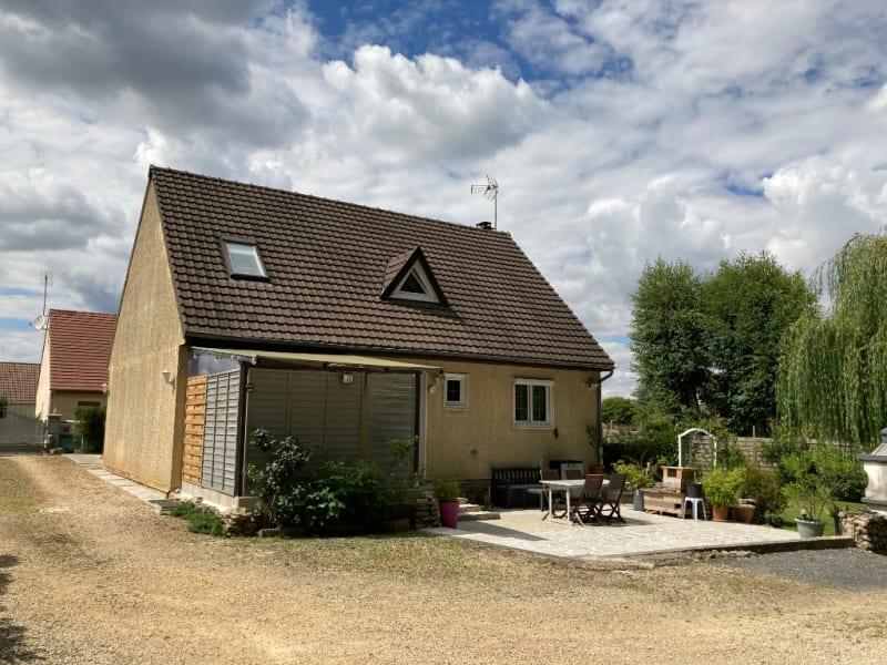 Vente maison / villa Tracy le mont 209000€ - Photo 2