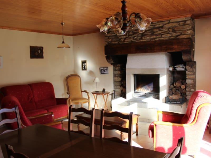 Sale house / villa Moelan sur mer 365750€ - Picture 6