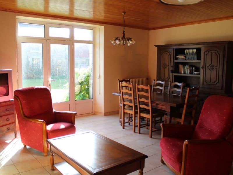 Sale house / villa Moelan sur mer 365750€ - Picture 7