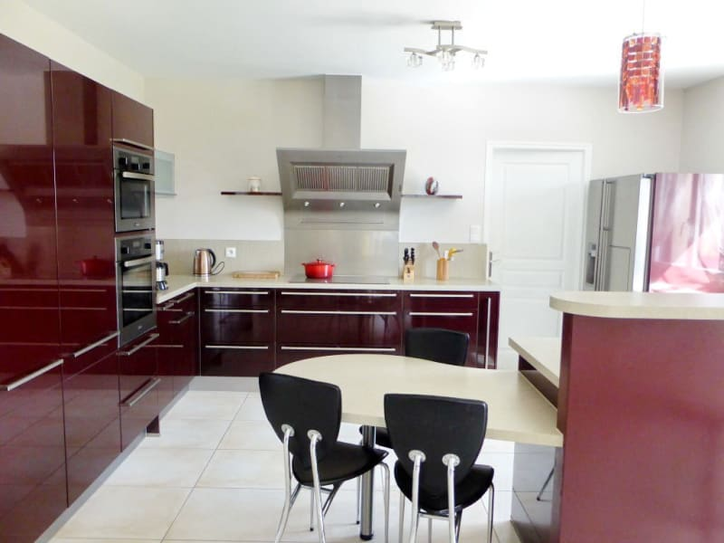 Deluxe sale house / villa Carentan les marais 450000€ - Picture 6