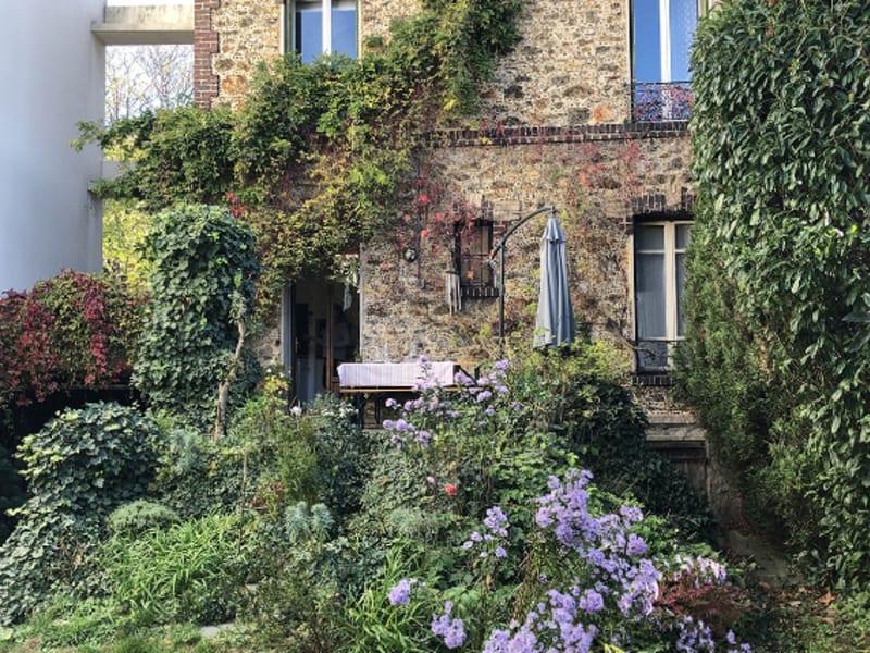 Vente maison / villa Bondy 398000€ - Photo 1